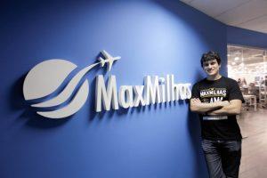 Entrevista com Max Oliveira