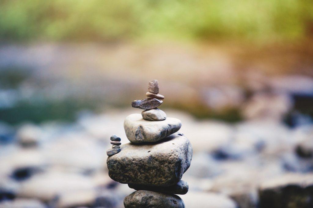 Meditação como técnica para controle de ansiedade