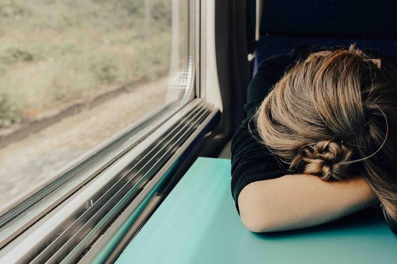 Exaustão provinda do excesso de trabalho